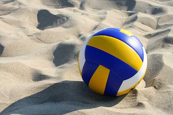 Tru Online Courses >> Golf Course and Volleyball Sand – Target Technologies ...