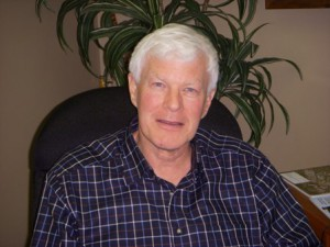 John B. Giraud